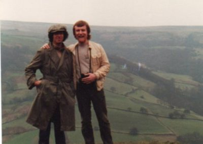 barry-de-souza-and-dave-olny-on-hadrians-wall
