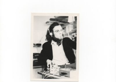 laurie baker moog programming