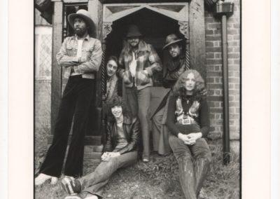 Choypn 1980s