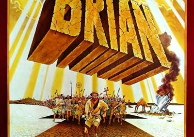 Handmade Films - The Life of Brian - 1979