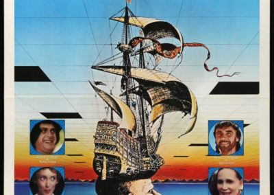 Handmade Films - Time Bandits - 1981