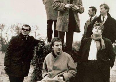 John Barry 7 1970s