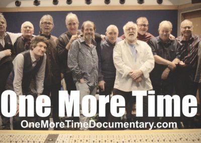 One more time - The new film about the famous studio musicians in the 70 80 90s