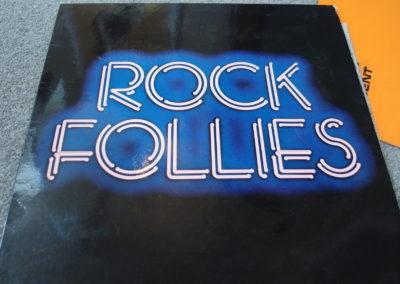 Rock Follies