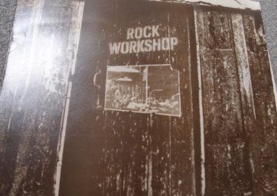 Rock Workshop - original album